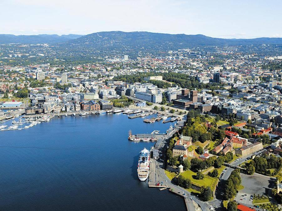 Bilutleie Oslo