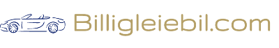 Billigleiebil.com